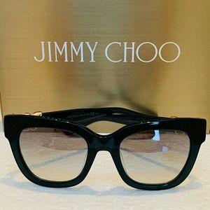 Jimmy Choo Sunglass Style Maggie